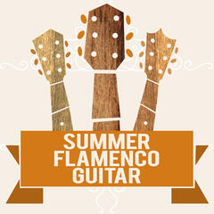 Summer Flamenco Guitar