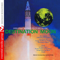 Destination Moon (Original Motion Picture Score) [Digitally Remastered]