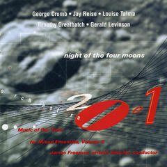 Music of Our Time, Vol. 2: Night of the Four Moons