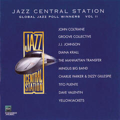 Jazz Central Station Global Poll Winners, Vol.2
