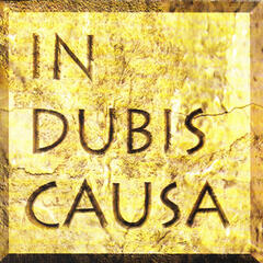 In Dubis Causa