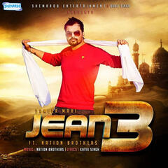 Jean 3 (feat. Nation Brothers) - Single