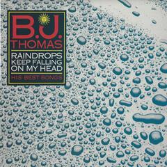 Raindrops Keep Falling on My Head - His Best Songs