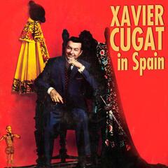 Xavier Cugat In Spain