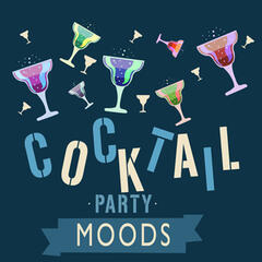 Cocktail Party Moods