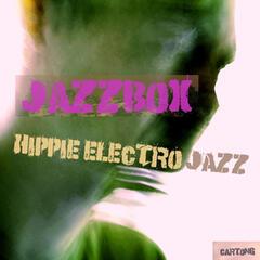 Hippie Electro Jazz EP