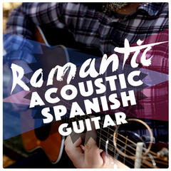 Romantic Acoustic Spanish Guitar