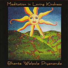Meditation in Loving Kindness