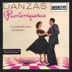 Danzas Puertorriqueñas