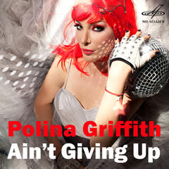 Ain't Giving Up (Single)