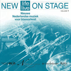 New Life - Live on Stage Vol. 1