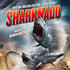 Sharknado (Original Motion Picture Soundtrack)