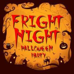 Fright Night Halloween Party
