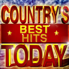Country's Best Hits Today