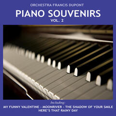 Piano Souvenirs, Vol. 2