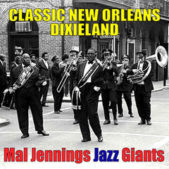 Classic New Orleans Dixieland