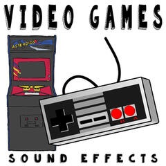 Video Games Sound Effects