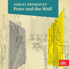 Prokofiev:  Peter and the Wolf