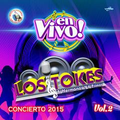 Concierto 2015 Vol. 2. Música de Guatemala para los Latinos (En Vivo)
