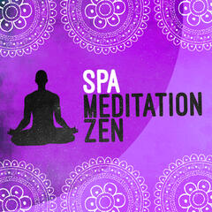 Spa Meditation Zen