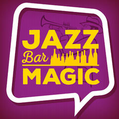 Jazz Bar Magic