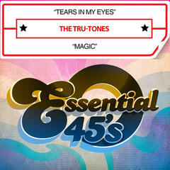 Tears in My Eyes / Magic (Digital 45)