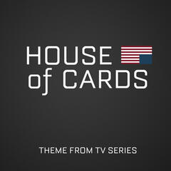 House of Cards (Theme from Tv Series)