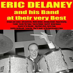 Eric Delaney and His Band at Their Very Best