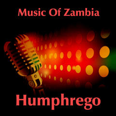 Music of Zambia