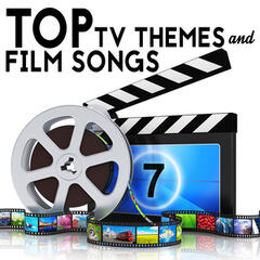 Top Tv Themes and Film Songs