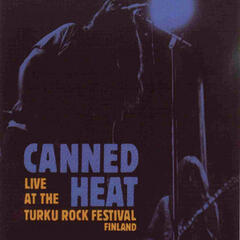 Live at the Turku Rock Festival 1971 (Original Recording Remastered)