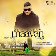 Maavan Wargi - Single