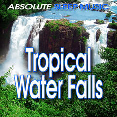 Tropical Water Falls