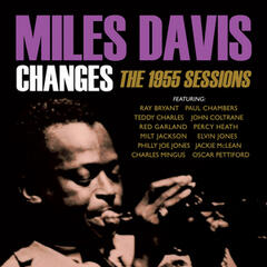 Changes: The 1955 Sessions