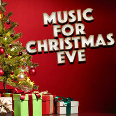 Music for Christmas Eve