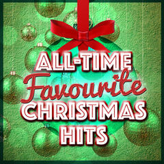 All-Time Favourite Christmas Hits
