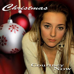 Courtney Now Christmas