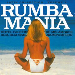 Rumba Mania Latin Collection, Vol. 1