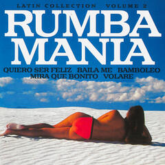 Latin Collection Rumba Mania, Vol. 2