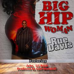 Big Hip Woman