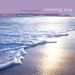Calming Sea - Anniversary Collection