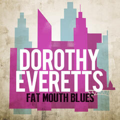 Fat Mouth Blues
