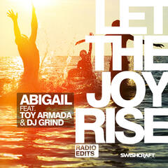 Let the Joy Rise (Radio EP)