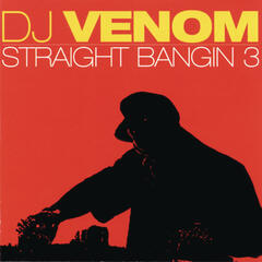 Straight Bangin' 3 (Continuous DJ Mix by DJ Venom)
