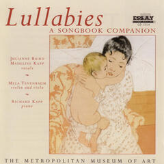 Lullabies - A Songbook Companion