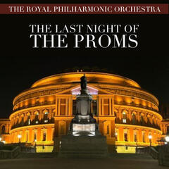 The R.P.O. Plays - The Last Night of the Proms
