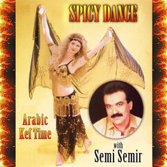 Spicy Dance: Arabic Kef Time