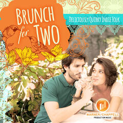 Brunch for Two: Deliciously Quirky Indie Folk