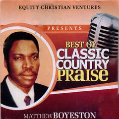 Best of Classic Country Praise