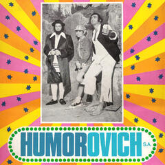 Humorovich S.A.